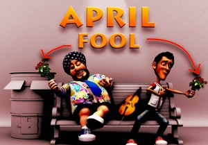 Advance April Fool Day Pics Images HD SMS
