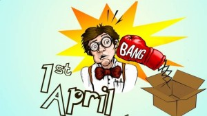 Advance April Fool Day SMS in Hindi