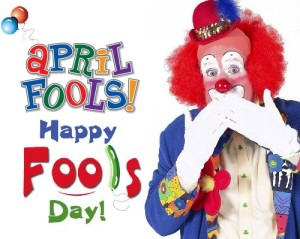 April Fool Day SMS messages in Hindi
