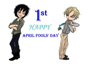 Happy 1st April Fool Day wallpapers HD free download