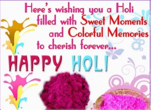 happy holi 2015 sms wishes hindi pictures HD Wallpapers