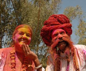 happy holi rajasthani pics sms photos wallpapers HD
