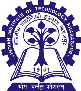 IIT Kharagpur LOGO