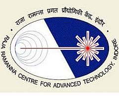 RRCAT Logo Ph.D Admission 2015 Forms eligibility criteria interview selection procedure