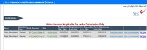 apply online for 2831 chakbandi lekhpal posts in uttar pradesh UP
