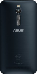 asus zenfone 2 ze551ml rear image