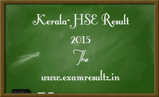 keralaresults.nic.in Kerala HSE Result 2015 21 May 2015, 12 PM onwards