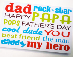 Fathers day card images sms for uncle father in law