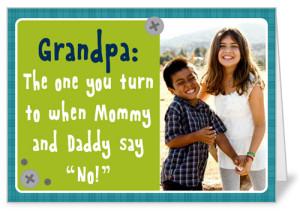 funny fathers day card for grandpa grandfather 2016