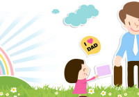 happy fathers day cover photos for fb 2015