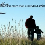 happy fathers day quotes text sms for dad
