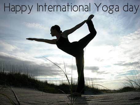 happy international yoga day 2016 pictures