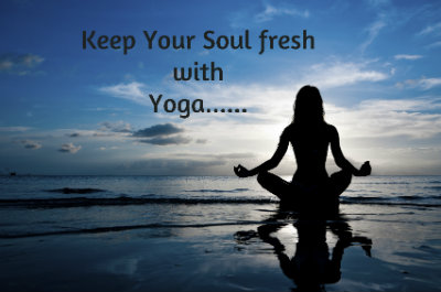 yoga day whatsapp display picture wallpaper for free download