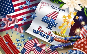 4th july independence day messages