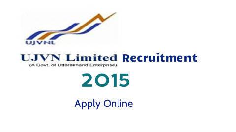 UJVN Limited Recruitment for Engineer
