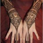 chand raat mehndi design collection