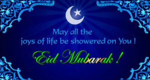eid mubarak moon star pictures images
