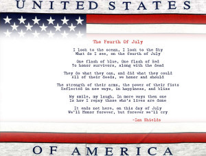 fourth july sms poems quotes fb friends status