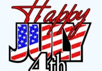 happy 4th july dp for facebook us independence day