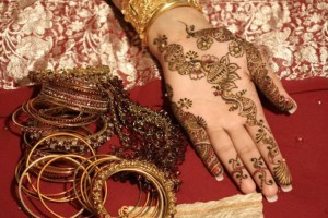 latest eid chand raat mehndi design 2016