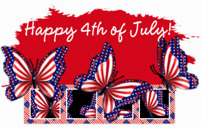us independence day animated clipart for free download