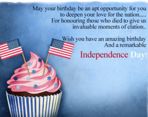 usa independence day birthday 2015 messages HD greetings