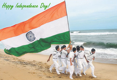 15 august messages in hindi tiranga flag pics hd images desktop wallpapers independence day