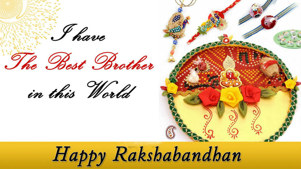 Happy rakshabandhan pics images wallpaper for free downlaod