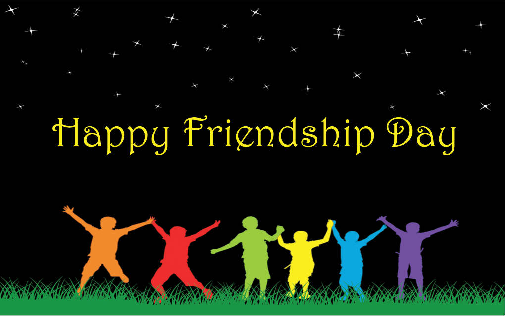 beautiful happy friendship day pics images wallpaper for best friend