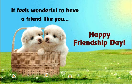 happy friendship day cute romantic sms shayari pictures