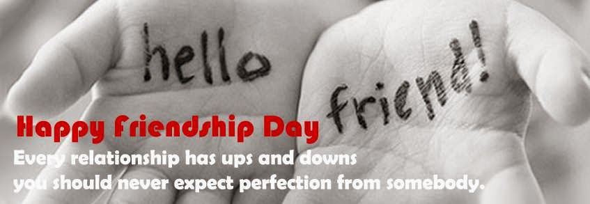 happy friendship day fb cover photos timeline pictures