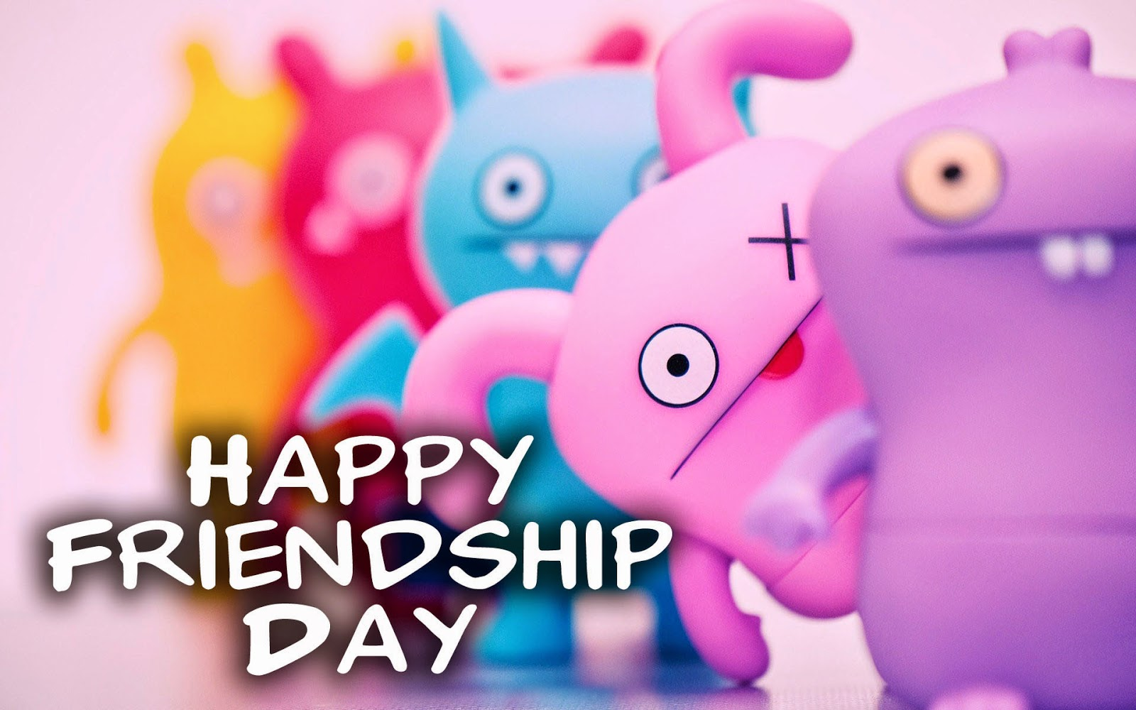 Lovely Friendship Day Messages for Girlfriend, gf
