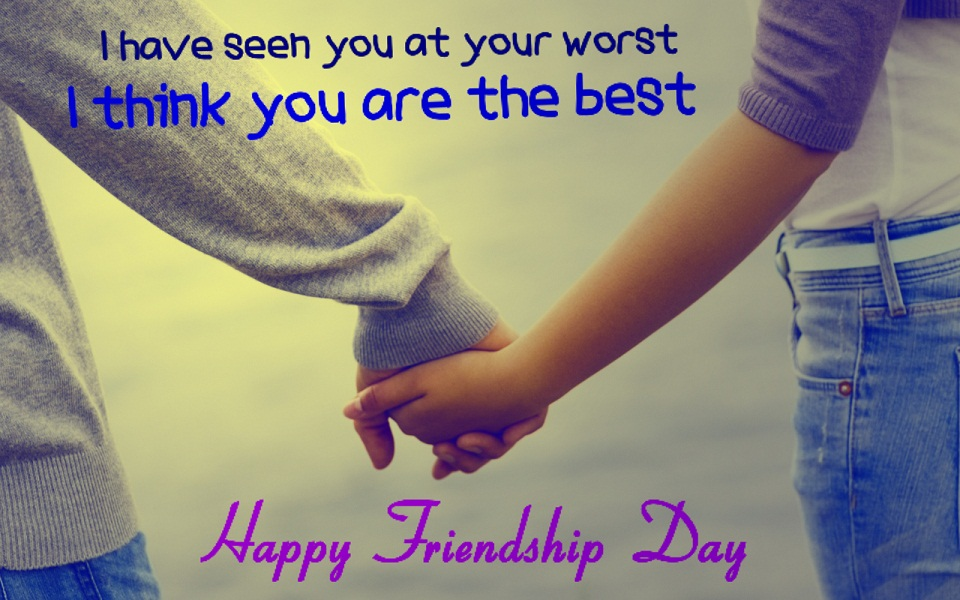 Sad friendship day sms in English or heart broken sms for friendship day 2015