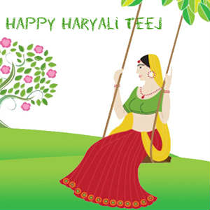 happy hariyali sawan teej messages quotes shayari status whatsapp dp