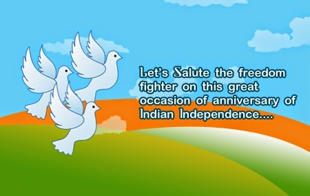 happy independence day flags slogans vande matarm hd wallpapers fb twitter