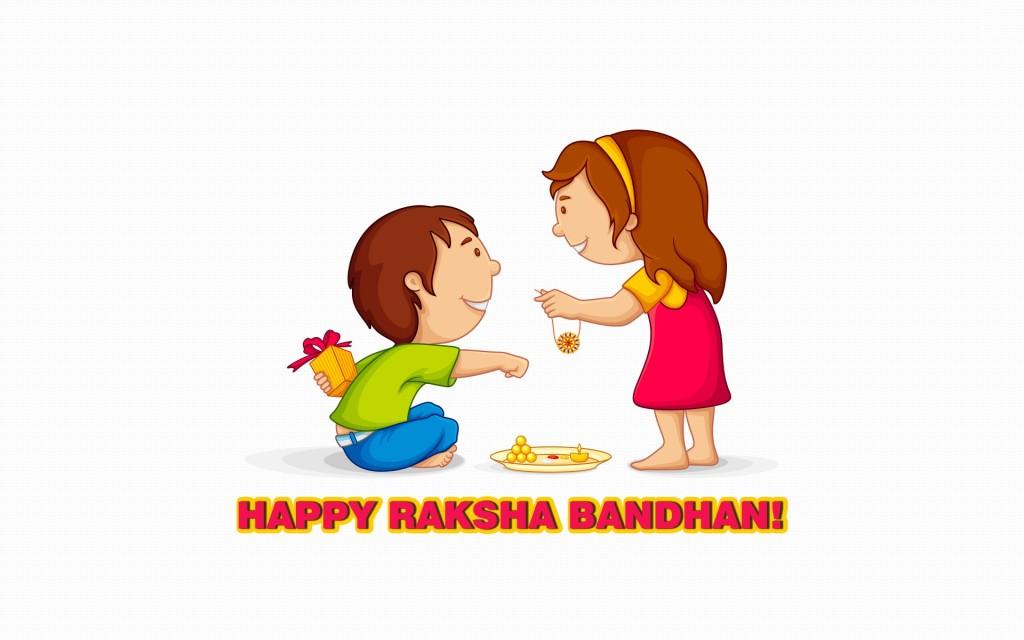 happy raksha bandhan images pics for ex gf bf