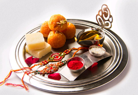 raksha bandhan greeting hd card photos