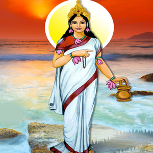 Brahmacharini maa beautiful images for facebook