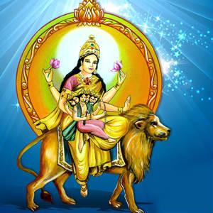 Goddess Skanda whatsapp photo images