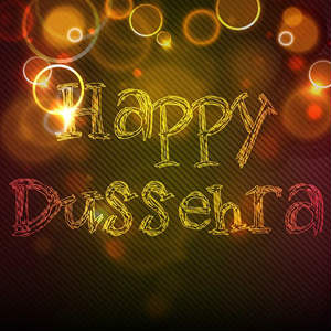 Happy dussehra whatsapp dp images wallpaper