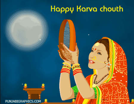 Karwa Chauth hd wallpaper images pics free download