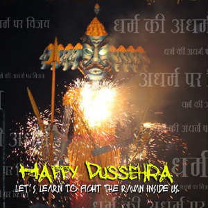 Ravan images for dussehra whatsapp dp images