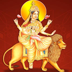 Skanda Mata wallpaper free download