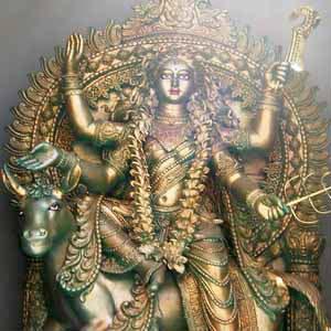 Mata Kalratri images for whatsapp dp profile