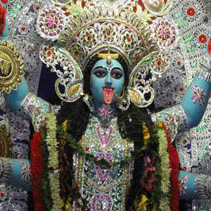 goddess kalratri wallpaper images hd free download