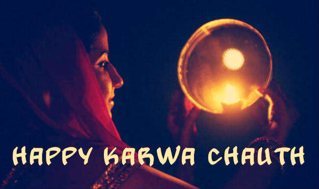 happy karva chauth HD wallpaper free download
