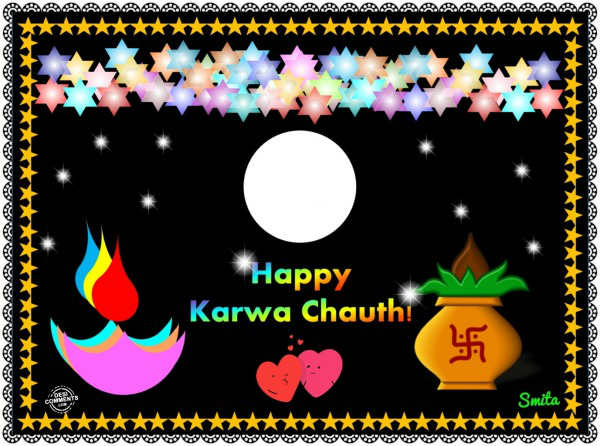 happy karwa Chauth 2015 wallpapers Images photo
