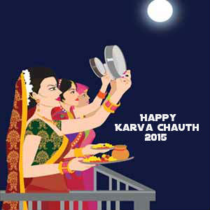 shubh karwa chauth wallpaper for whatsapp dp profile