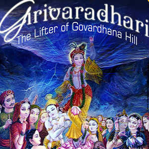 Govardhan puja vidhi, kriya and required things to perform Govardhan Annkut puja