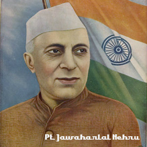 Pt. Jawaharlal nehru wallpaper for whatsapp dp profile
